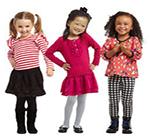 Kinder kleding