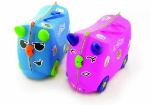 Trunki koffers